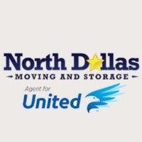 รูปภาพถ่ายที่ North Dallas Moving and Storage โดย Yext Y. เมื่อ 7/5/2018