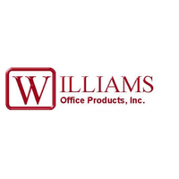 Photo taken at Williams Office Products Inc. by Yext Y. on 10/2/2017