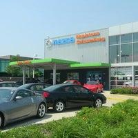 Napleton's Schaumburg Mazda - 1 tip