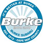 Burke subaru cape may court house nj for Burke motor group used cars