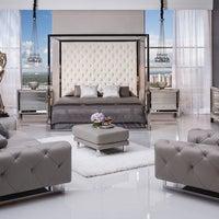Photo taken at El Dorado Furniture by Yext Y. on 5/26/2017