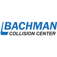 Photo taken at Bachman Collision Center by Yext Y. on 10/23/2017