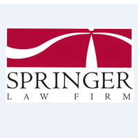 Photo taken at Springer Law Firm by Yext Y. on 9/21/2016