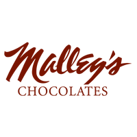 Photo taken at Malley's Chocolates by Yext Y. on 2/15/2017
