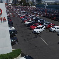 ... Foto Tirada No(a) Marina Del Rey Toyota Por Yext Y. Em 1 ...