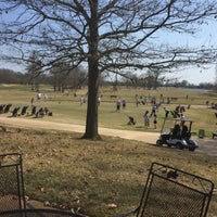 Photo taken at Big Oaks Golf Course by Yext Y. on 4/26/2017