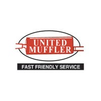 Photo taken at United Muffler Of Christiansburg by Yext Y. on 4/17/2018