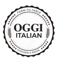Photo taken at Oggi Italian by Yext Y. on 4/14/2017