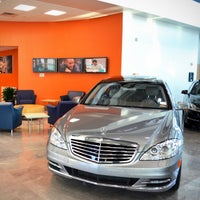 ... Photo Taken At Mercedes Benz Of Houston North By Yext Y. On 10/ ...