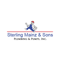 Photo taken at Sterling R Mainz & Sons Plumbing & Pumps Inc by Yext Y. on 9/1/2017
