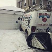Big Apple Installations - Plumbing, Heating & Air Conditioning Contractors