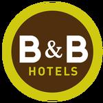 Photo taken at B&B Hotel Villeneuve Loubet Plage by Yext Y. on 8/2/2018