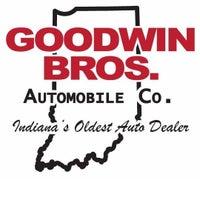 Goodwin Bros. Automobile Company