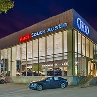 Audi South Austin South Congress Austin TX - Audi south austin
