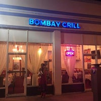 Photo taken at Bombay Grill by Yext Y. on 6/7/2016