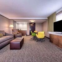 ... Photo Taken At Hilton Garden Inn Detroit/Southfield By Yext Y. On 1 ...