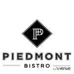 Photo taken at Piedmont Bistro by Venue by Yext Y. on 4/5/2017
