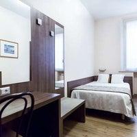 Photo taken at Best Western Hotel Libertà by Yext Y. on 4/30/2017