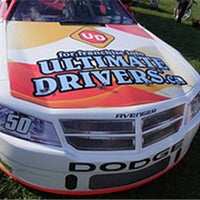 Photo taken at Ultimate Drivers by Yext Y. on 11/14/2017