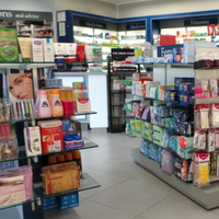 Photo taken at Firgrove Pharmacy by Yext Y. on 7/1/2016