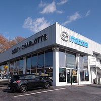 Photo Taken At Mazda Of South Charlotte By Yext Y. On 3/10/ ...