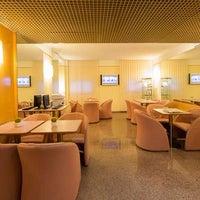 Photo taken at Best Western Hotel Libertà by Yext Y. on 9/29/2017