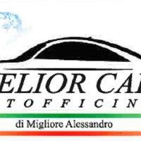 Foto scattata a Autofficina Melior Car da Yext Y. il 7/18/2017