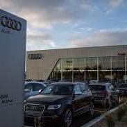 Audi Milwaukee W Arthur Ave - Audi milwaukee