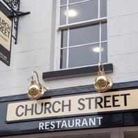 5/1/2018にYext Y.がChurch Street Restaurantで撮った写真