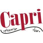 Photo taken at Capri Pizzeria & Bar by Yext Y. on 3/31/2017