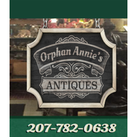 Photo taken at Orphan Annie's Antiques by Yext Y. on 9/24/2017