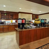 Photo taken at Homewood Suites by Hilton Chesapeake-Greenbrier by Yext Y. on 1/18/2018