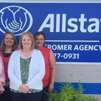 Photo taken at Allstate Insurance Agent: Charles Cromer by Yext Y. on 7/11/2017