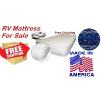 Photo taken at RV Mattress For Sale by Yext Y. on 8/21/2016
