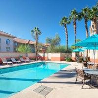 Photo taken at Residence Inn Phoenix Mesa by Yext Y. on 10/25/2017