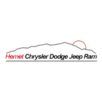 Photo taken at Hemet Chrysler Dodge Jeep Ram by Yext Y. on 9/1/2017