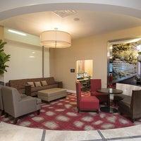 photo taken at hilton garden inn louisville downtown by yext y on 122 - Hilton Garden Inn Louisville Downtown