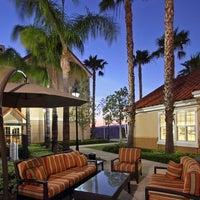 Photo Taken At Residence Inn By Marriott Anaheim Hills Yorba Linda Yext Y On