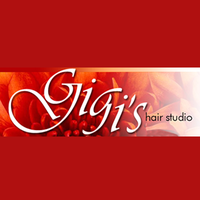 Photo taken at Gigi's Hair Studio by Yext Y. on 9/1/2017