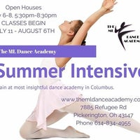 Photo taken at The ML Dance Academy by Yext Y. on 6/14/2016