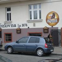 Снимок сделан в Kozlovna l.p. 1874 пользователем Yext Y. 4/20/2018