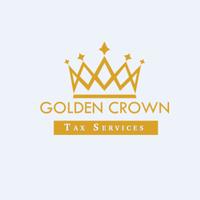Photo taken at Golden Crown Tax Service by Yext Y. on 5/17/2017