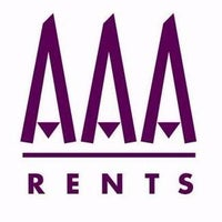 Photo taken at AAA Rents & Event Services by Yext Y. on 4/28/2017