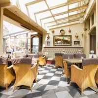 Photo taken at Café Restaurant De Koperen Bel by Yext Y. on 7/28/2017
