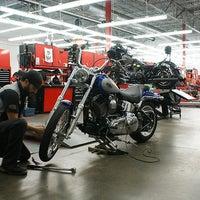 Z & M Harley-Davidson Cycle Sales - 160 visitors
