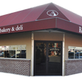 Photo taken at Red Rock Bakery & Deli by Yext Y. on 9/2/2017