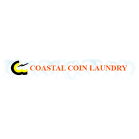 Photo taken at Coastal Coin Laundry by Yext Y. on 10/31/2017