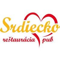 Photo taken at Reštaurácia Srdiečko by Yext Y. on 11/18/2016