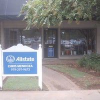 Photo taken at Chris Mendoza: Allstate Insurance by Yext Y. on 8/7/2017