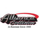 Photo taken at Alliance Collision Inc. by Yext Y. on 7/24/2017